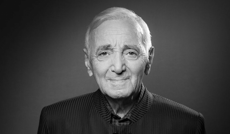 World remembers Aznavour on his birthday