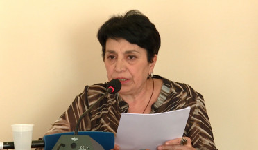 Lilit Arzumanyan elected YSITC rector