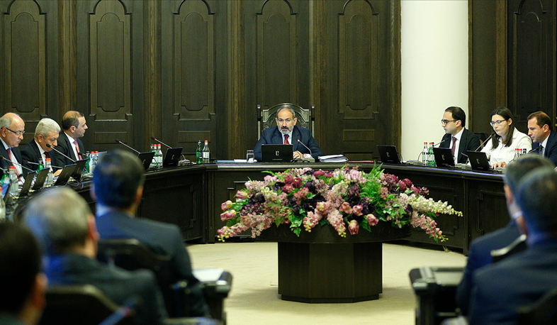 Cabinet convenes last session with current structure