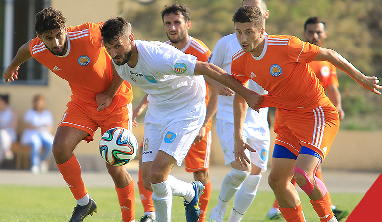 CONIFA European Cup continues in Artsakh