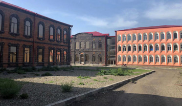 Gyumri Textile Plant idle due to inspection