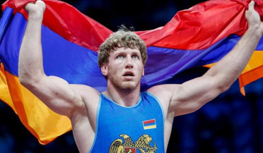 Armenia wins 11 medals in European Games