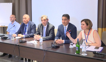 5th Armenian Medic Council to begin on July 3