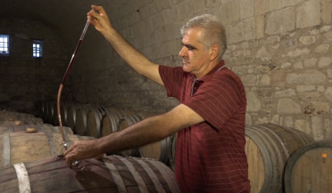 Berdavan wine factory expands