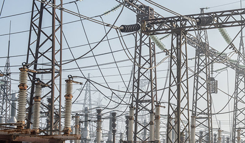 Electricity supply restored in Armenia