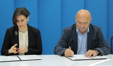 Public TV Companies of Armenia and Georgia to cooperate