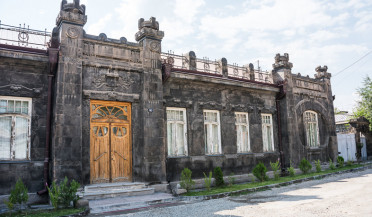 Tourist attractions of Shirak region