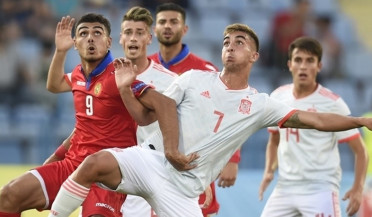 UEFA European Under-19 Championship begins in Armenia