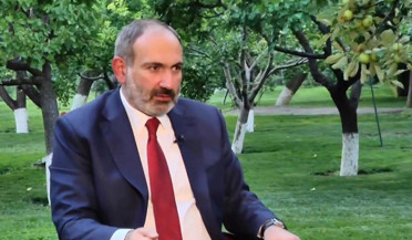 Pashinyan considers democracy his greatest achievement
