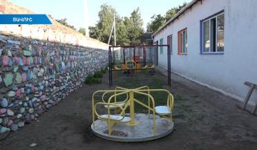 Debedavan kindergarten to reopen