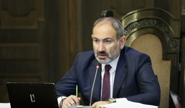 Pashinyan takes firm stand against illegal felling