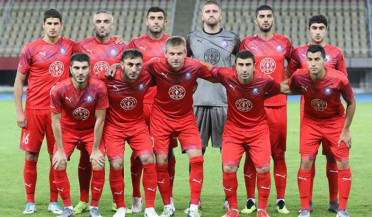 Pyunik and Alashkert make it past first round