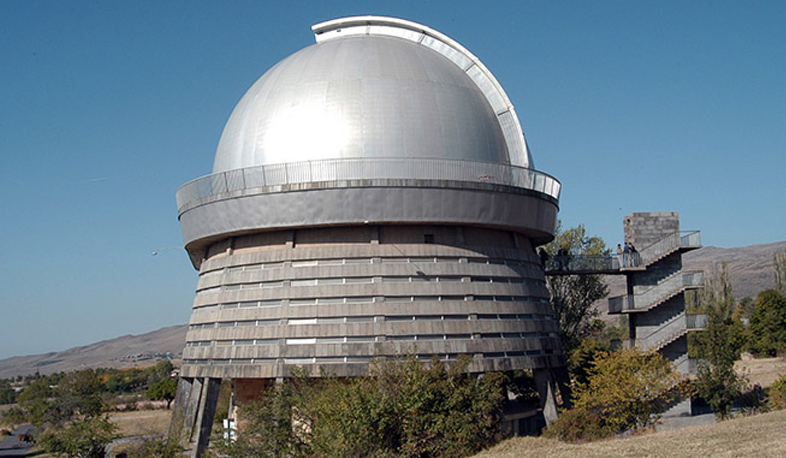 Achievements and problems of Byurakan Observatory