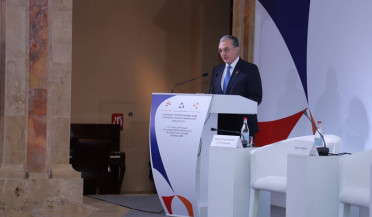 Foreign policy agenda of Armenia
