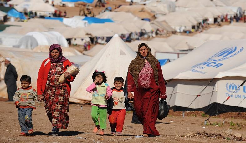 Թուրքիան սպառնում է Եվրոպա ուղարկել 3,6 միլիոն սիրիացի փախստականների