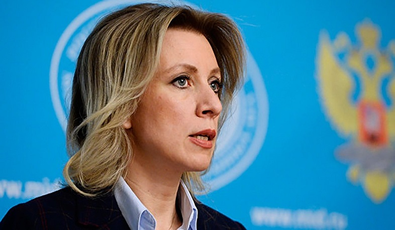 Zakharova spends Yerevan evening at jazz club