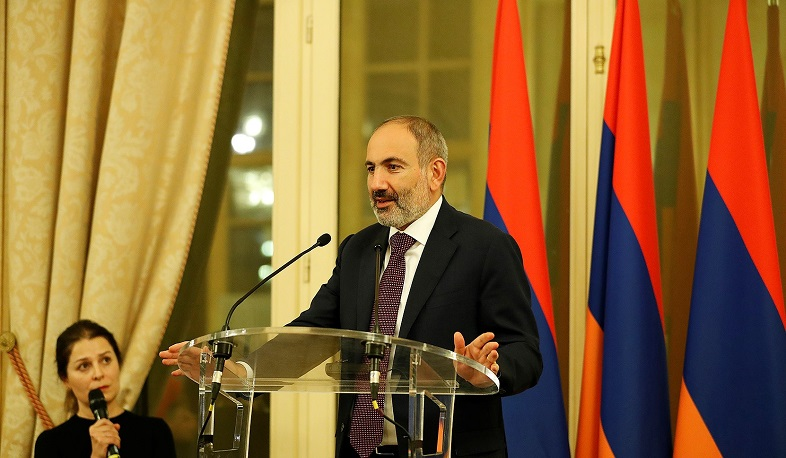 """Armenian and Russian authorities have complete mutual understanding,"" says PM"