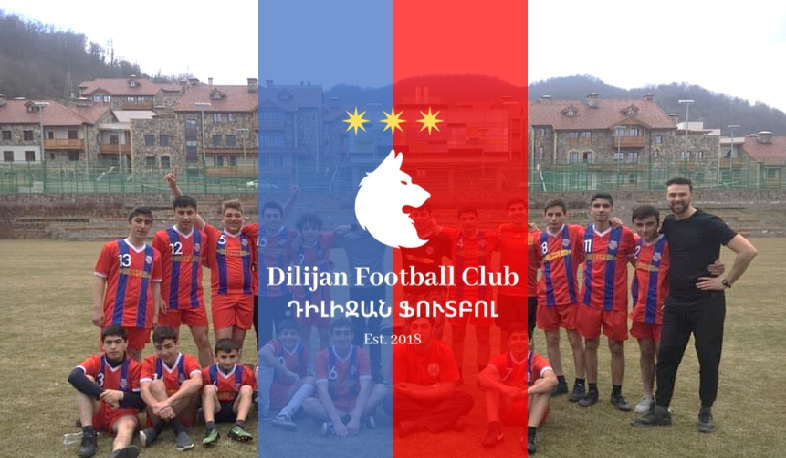 Dilijan football stadium to be rebuilt