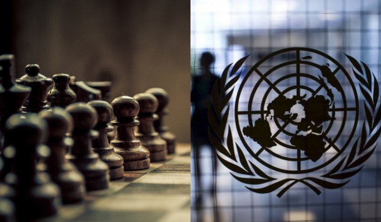 UN declares July 20 International Chess Day