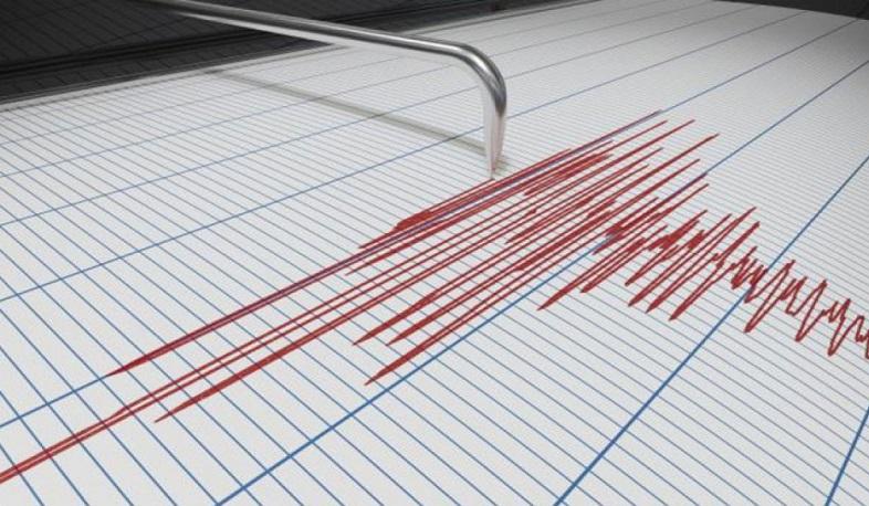 Եվս մեկ երկրաշարժ Իրան-Թուրքիա սահմանային գոտում․ ցնցումները զգացվել են նաև Հայաստանում