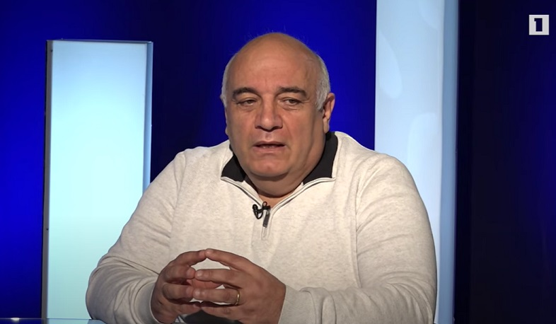 Open platform. Interview with Ara Marutyan