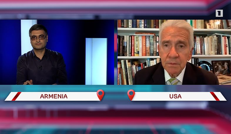 Open Platform. Interview with US Congressman Jim Costa