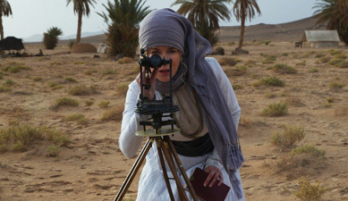 "Film ""Queen of the Desert"""