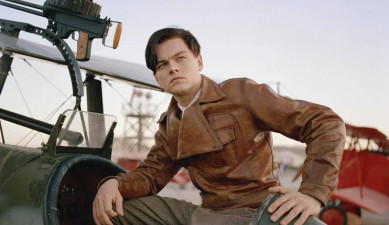 Film: The Aviator