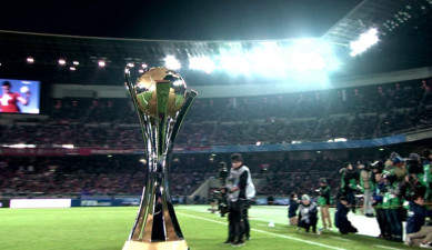 FIFA Club World Cup: Final