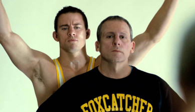 Film: Foxcatcher